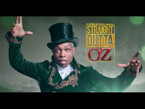 Straight Outta Oz by Todrick Hall LIVE Full Performance NYC