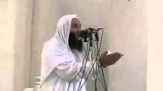 مقطع رهيب وجميل ومبكى لفضيلى الشيخ الحبيب محمد حسان.FLV