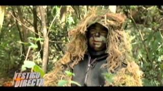Fuerza Letal: Tiro a la fija - Testigo Directo