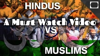 Difference b/w A Hindu vs A muslim Boy | Religious Bias In Hindi