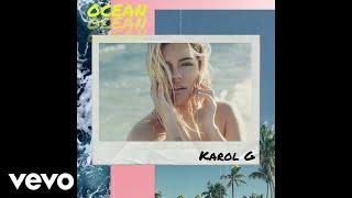 KAROL G, Anuel AA - Dices Que Te Vas (Audio)
