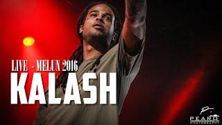 Kalash live @ L'Escale (Melun) - 13 mai 2016 [Extrait]