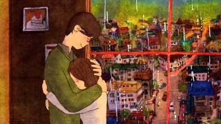 [New] Heart Touching Animation Love Story Short Film | Simple Animation Love Story 2015