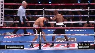 Classic Boxing: Bradley vs. Provodnikov 2013 (HBO Boxing)