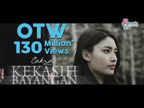 Download Cakra Khan - Kekasih Bayangan (Official Music Video + Lyrics) free