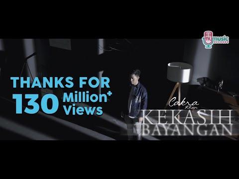 Xxx Mp4 Cakra Khan Kekasih Bayangan Official Music Video 3gp Sex