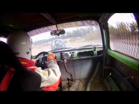 XXX Koivuniemen Syys JM 2013 in-car