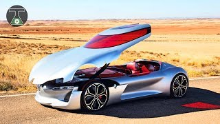 10 Most Exclusive Cars On Earth!