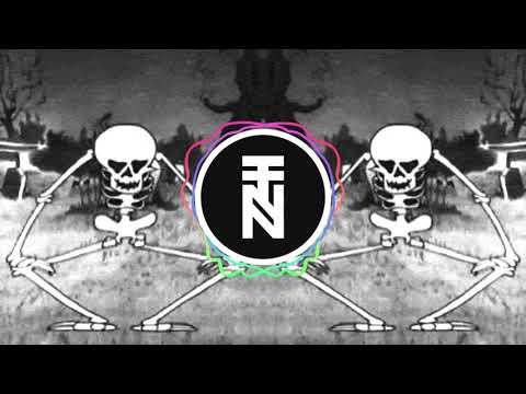 SPOOKY SCARY SKELETONS (Dma Illan Trap Remix)