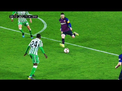 34 Impossible CHIPS Only FC Barcelona Players Can Score in Football HD
