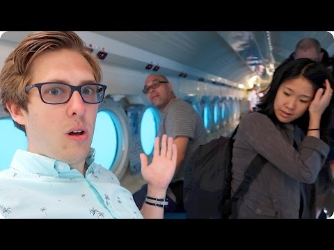 Submarines and Aeroplanes Evan Edinger Travel