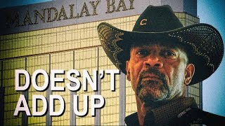 Sheriff Clarke Is