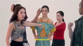 រឿងថៃនិយាយខ្មែរ ស្នេហាស្អីមិនដឹង សើចគ្រប់នាទី, Movie thai speak khmer