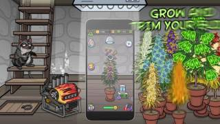 Pot Farm  Grass Roots   Android   Official HD Trailer