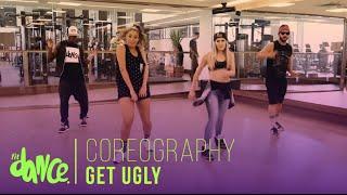 Get Ugly - Jason Derulo | Coreografía - FitDance