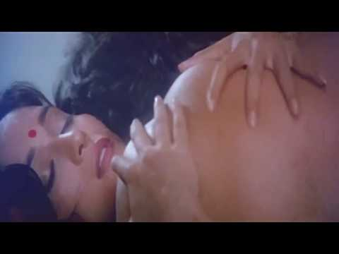 Dayawaan hot scene Madhuri and Vinod Khanna
