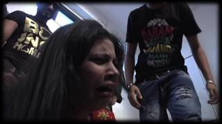 HOSTEL- Social Violence Telifilm
