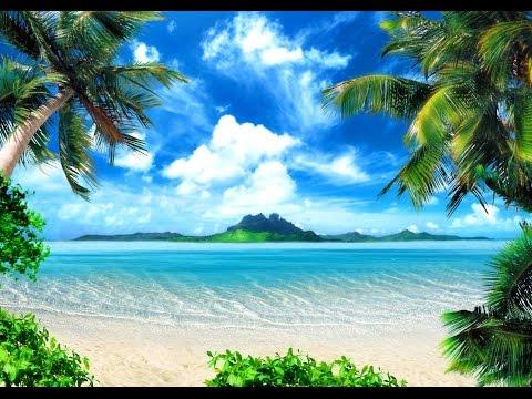Peaceful Music Relaxing Music Instrumental Music Tropical Splendor by Tim Janis