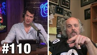 #110 TRUMP INAUGURATION MELTDOWN! Clint Howard Guests | Louder With Crowder