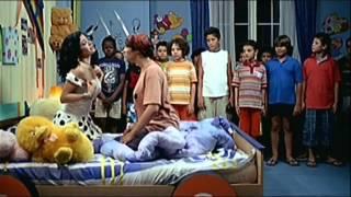 El Dada Dodi Movie | فيلم الدادة دودى - مشهد الراقصة الموزة والأطفال