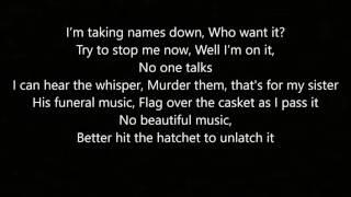 Move On - By: Jez Dior (Lyrics)