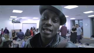 Olamide - MVP (Behind The Scenes)