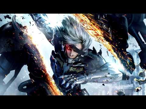 Xxx Mp4 Metal Gear Rising Revengeance Hot Wind Blowing Feat Ferry Corsten Extended 3gp Sex