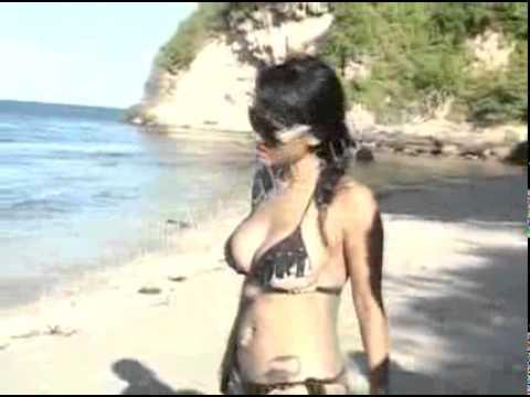 Video Bikini Jupe Bersama Gaston   KasaKusuK com