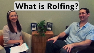 What is Rolfing (aka Structural Integration)? - Massage Monday #327