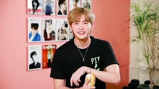 [Message to Thai fans] 2018 Lee Jong Suk Fan Meeting in Bangkok, CRANK UP