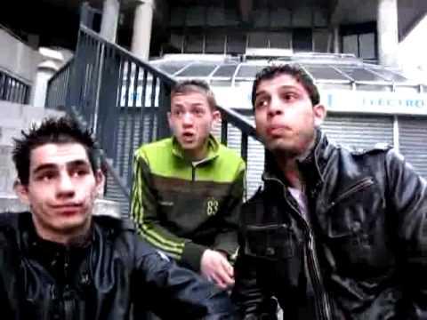 Prostitution des mineurs réactions de jeunes Rroms suite à un reportage diffusé par France 2