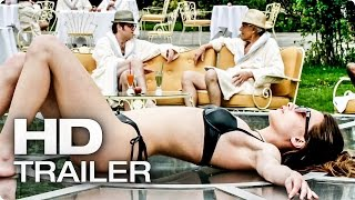 YOUTH Official Trailer (2015)