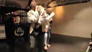 CREAMPI / BIG HUG vol.3 DANCE SHOWCASE