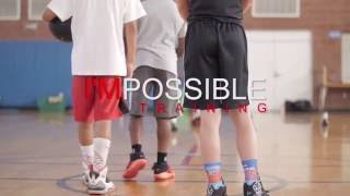 I'm Possible PT Session w/the youngsters