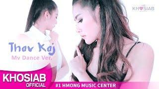 Yeng Moua - 'Thov Koj' [Dance Ver. 4K] (Official Music Video)