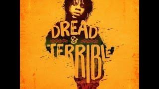 Chronixx - Dread & Terrible(Full Album) - APRIL 2014 @gtunezorange