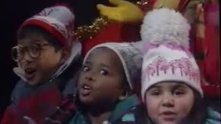 Waiting For Santa (1997 Version) Part 8 (Wednesday, Episode 8)