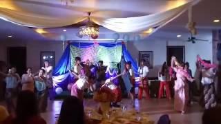 3-VICTORY MEYCAUAYAN GREEN TEAM PRESENTATION DEC 3, 2016