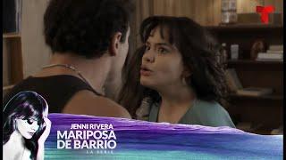 Mariposa de Barrio | Capítulo 01 | Telemundo
