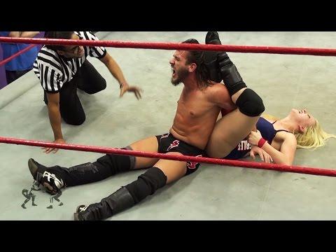 Xxx Mp4 Free Match TFT2 Kimber Lee Vs JT Dunn Beyond Wrestling WSU Mixed Intergender 3gp Sex