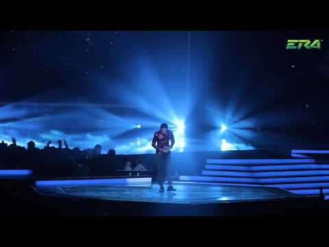 Anugerah MeleTop ERA 2018: Khai Bahar - Luluh mp3