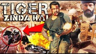 Tiger Zinda Hai   Trailer Breakdown   Salman   Katrina  SPOILERS 