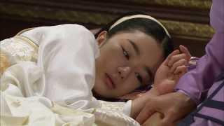 [HOT] 수백향 89회- 설희의 꿈에 나타나 작별인사하는 구천 20140213