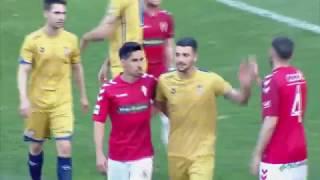 Real Murcia 2-2 Recreativo de Huelva