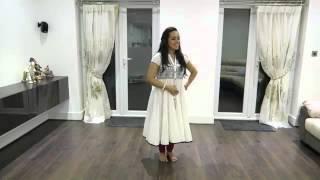 Prem Ratan Dhan Payo   Dance Tutorial   Sonam Kapoor Salman Khan  Sooraj 9616