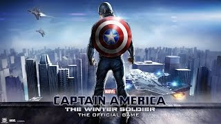 Captain America The Winter Soldier Review Limba Romana (Joc Android)