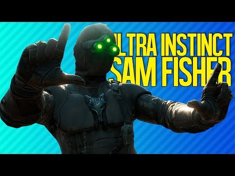 Xxx Mp4 ULTRA INSTINCT SAM FISHER Far Cry New Dawn 3gp Sex
