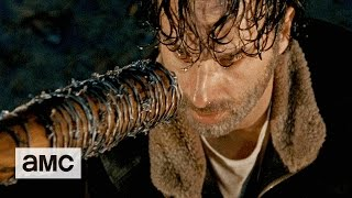 The Walking Dead: 'A Look Ahead at Season 7' Official Promo