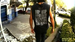 Zucio Zurdo Z7P ft. Aviglee - Zomoz 7