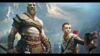 God of War: Kratos vs Superman